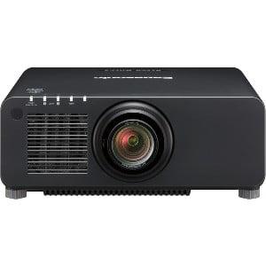 Panasonic PT-RZ660LBU DLP Projector - 1080p - HDTV - 16:1...