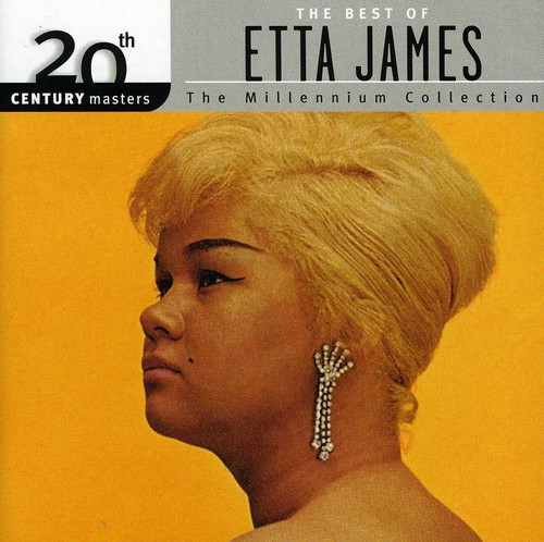 Etta James - 20th Century Masters: The Millennium Collection: The Best Of Etta James (CD)