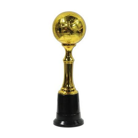 The Holiday Aisle Awards Night Globe Figurine