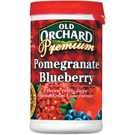 ... Premium: Pomegranate Blueberry Concentrate Frozen 100% Juice, 12 fl oz