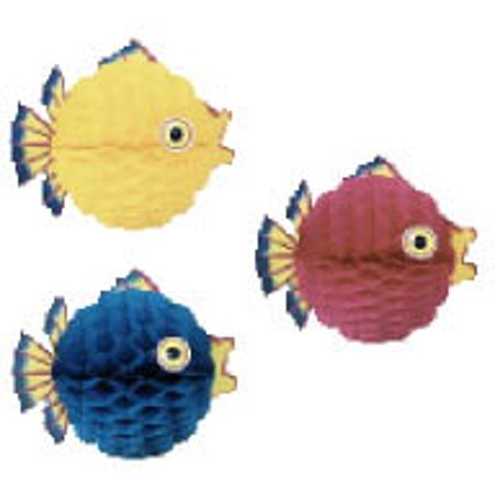 Tissue Bubble Fish - Tissue Bubble Fish