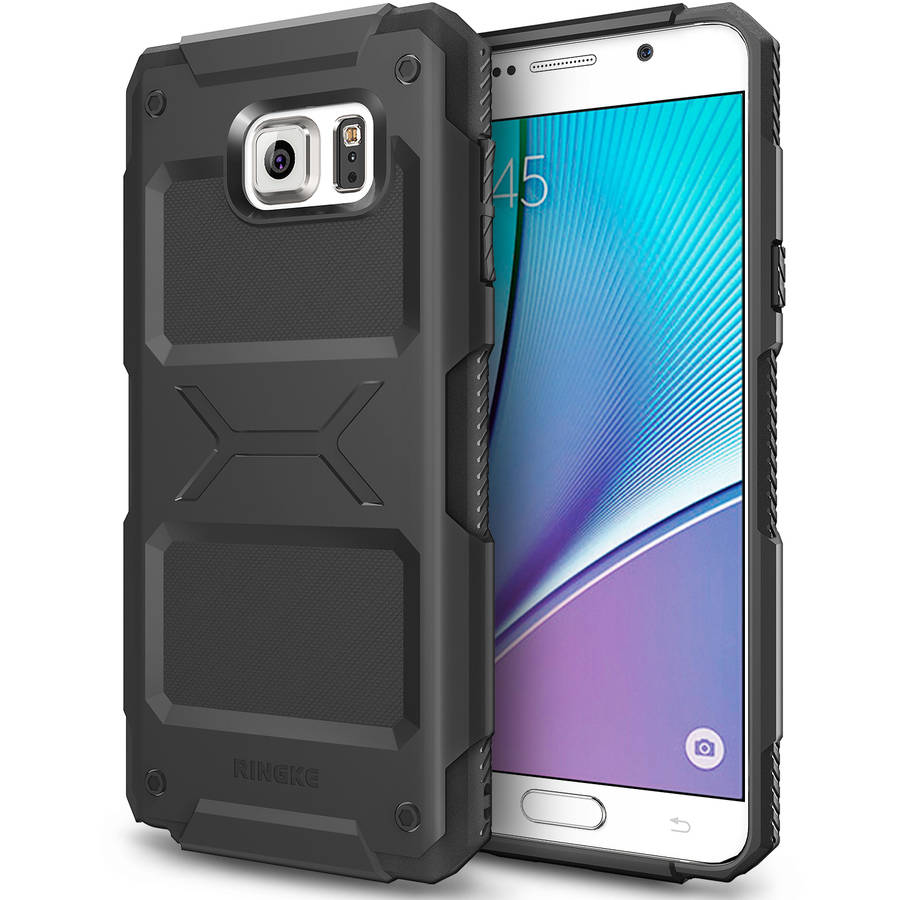 Ringke REBEL Extreme Case for Samsung Galaxy Note 5