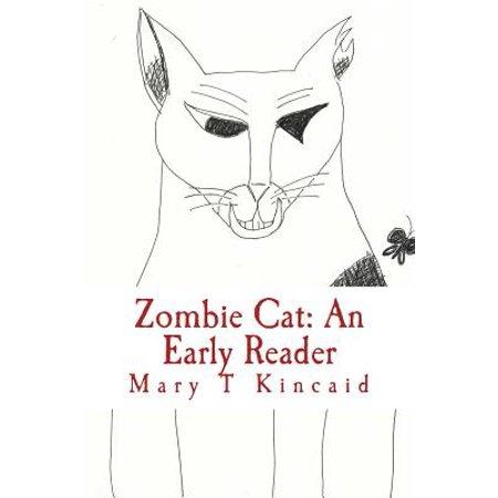 Zombie Cat](Zombie Cat)
