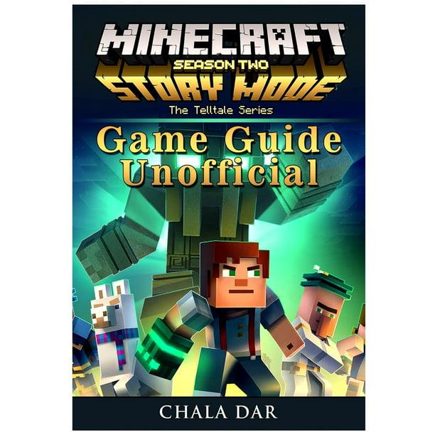 Minecraft Story Mode Season 2 Xbox One Ps4 Pc Wiki Apk