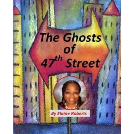 47th Street Photo - The Ghosts of 47th Street