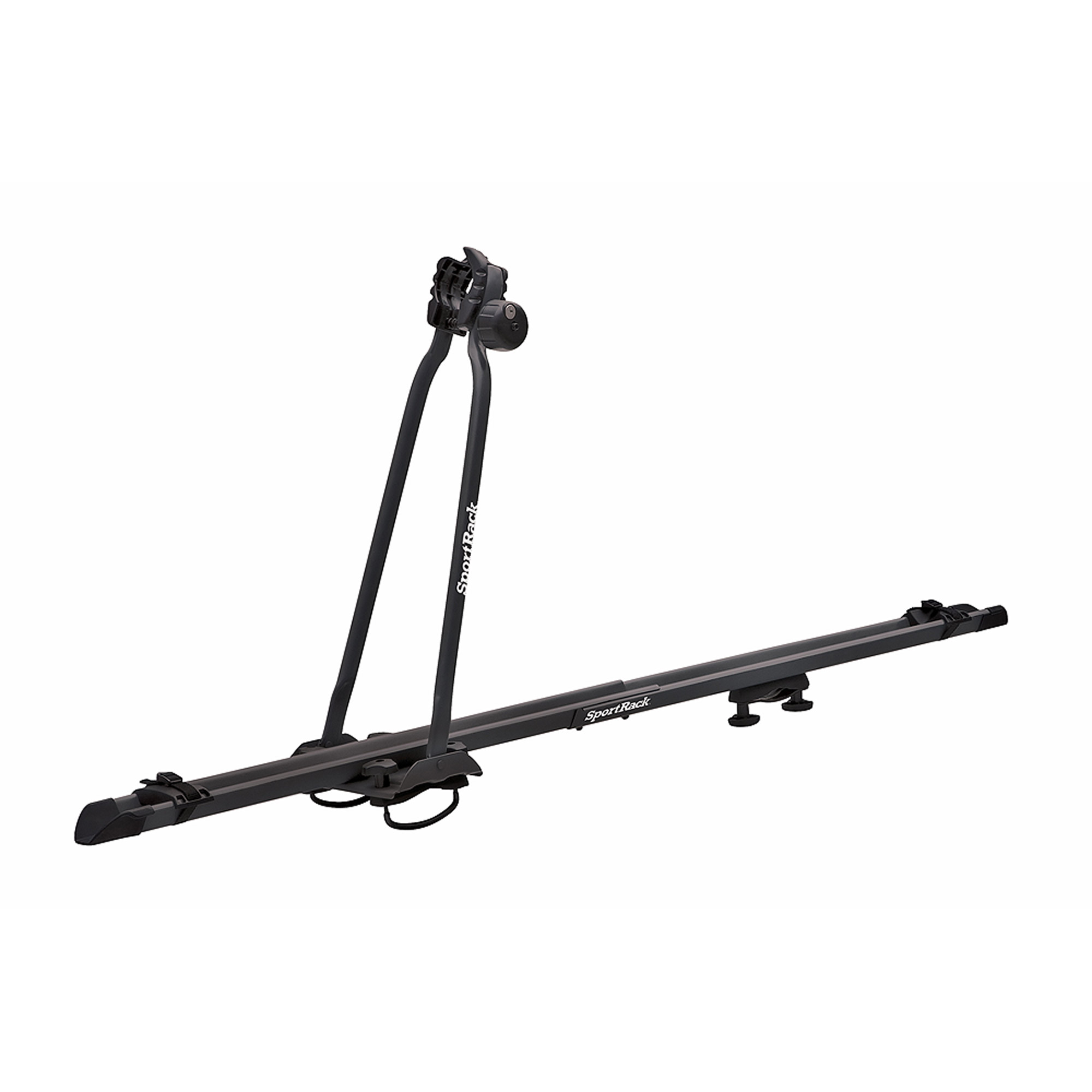 SportRack SR4883 Upshift Roof Bike Carrier, 1-Bike, Black by Thule