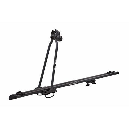Bicycle Bike Carrier (SportRack SR4883 Upshift Roof Bike Carrier, 1-Bike, Black )