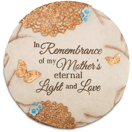 """Light Your Way Memorial - """"In Remembrance of my Mother"""