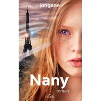 Nany - eBook