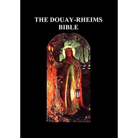 Douay-Rheims Bible (Paperback) (Douay Rheims Bible)