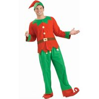 706ae6217 Product Image COSTUME-SIMPLY ELF-STD-UNISEX