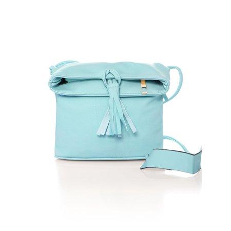 Unique Bargains - Unique Bargains Women s Drawstring Bucket Bag ... 2d366f9837