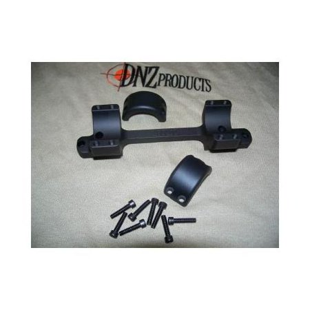 DNZ Products Game Reaper Scope Mount - Remington 700 Short Action, Medium