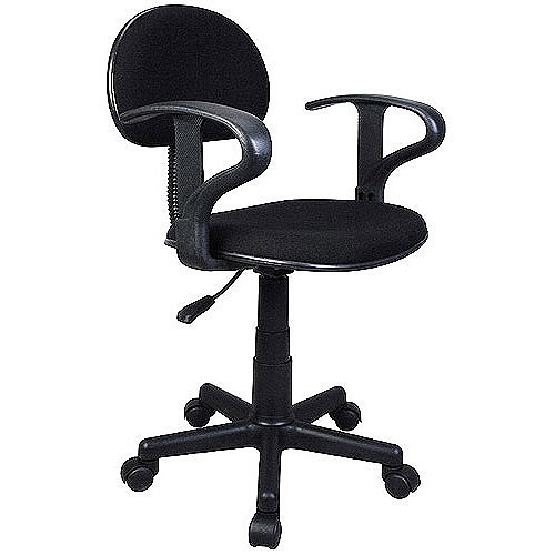 student task chair with arms, multiple colors - walmart