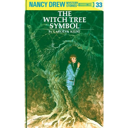 Nancy Drew 33: The Witch Tree Symbol (Halloween Nancy Drew)
