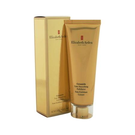 - Ceramide Line Smoothing Exfoliator by Elizabeth Arden for Women - 3.4 oz Exfoliator