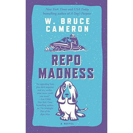 Repo Madness (Ruddy McCann, Bk. 2) - image 1 de 1