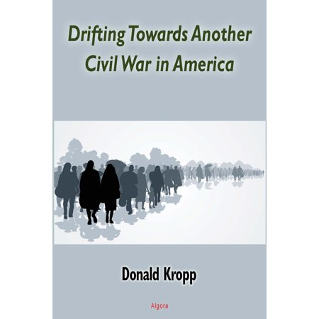 Drifting Towards Another Civil War in America - (Could There Be Another American Civil War)