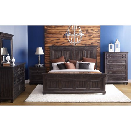 Picket House Furnishings Steele 6 Piece King Bedroom Set
