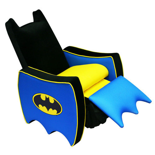 Warner Brothers Batman Icon Recliner