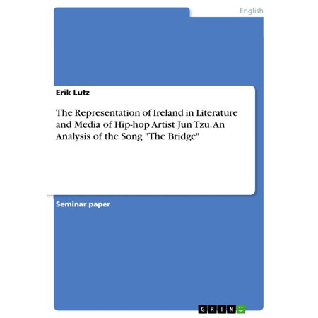 The Representation of Ireland in Literature and Media of Hip-hop Artist Jun Tzu. An Analysis of the Song 'The Bridge' - - Halloween Song In Irish