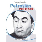 Petrosian: Move by Move - eBook