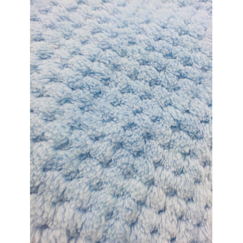 RTC Fabric 100% Polyester Fleece, Honeycomb pattern, Blanket fabric, Apparel fabric, Nurcery fabric, 60'', 255GSM