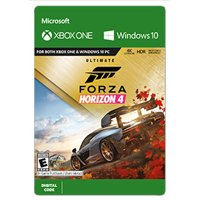 Forza Horizon 4 Ultimate Edition, Microsoft, Xbox, [Digital Download]