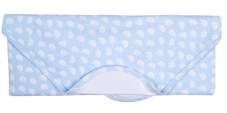 Kissy Kissy Baby-Boys Infant Trendy Trunks Print Receiving Blanket by Kissy Kissy