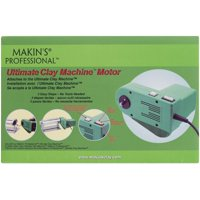 Makin's The Ultimate Clay Machine Motor