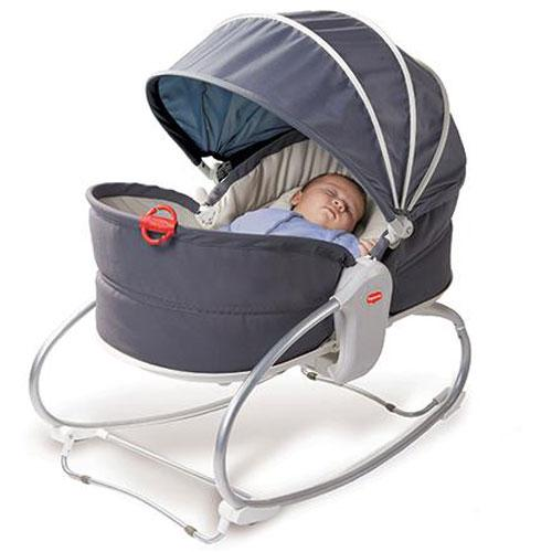 Tiny Love 511 - Cozy Rocker Napper