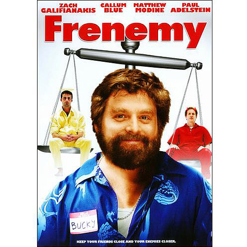 Frenemy (Widescreen)