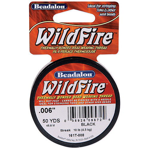 Wildfire Stringing Thread