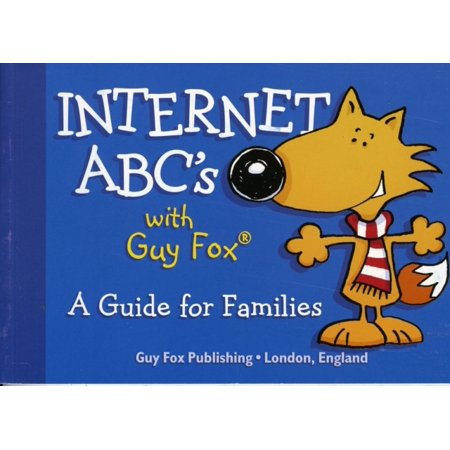 Internet ABCs with Guy Fox: A Guide for Families - Abc Party Ideas For Guys