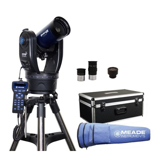 """Meade Instruments ETX90 Observer Telescope Telescope"" by Meade Instruments"
