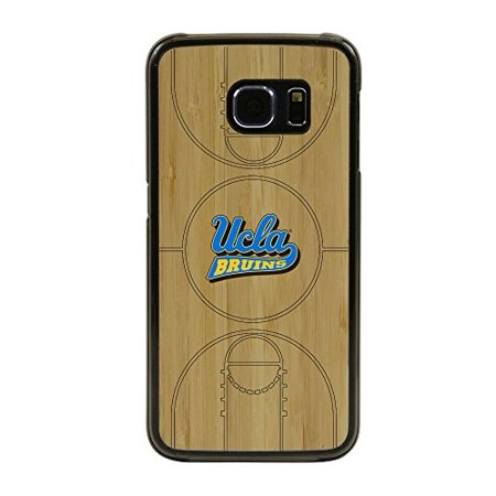 UCLA Bruins Eco Light Court Case for Samsung Galaxy S6 (Ucla Light)