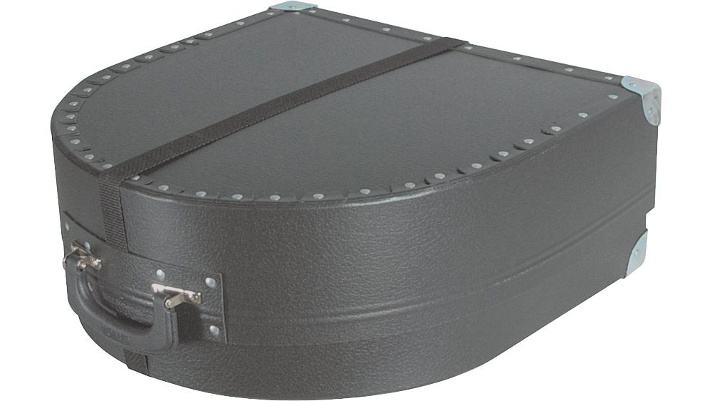 """Nomad Fiber Multifit Snare Drum Case 14"""" 14 in. by Nomad"""