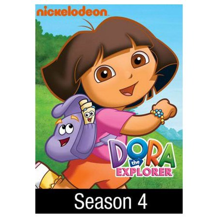 Dora the Explorer: La Maestra de Musica (Season 4: Ep  5