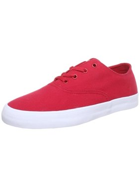 4b01df29f6b2 Product Image Supra Men s The Wrap Sneaker 12 Red