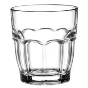 Bormioli Rocco Rock Bar Rocks Glass (Set of 6)