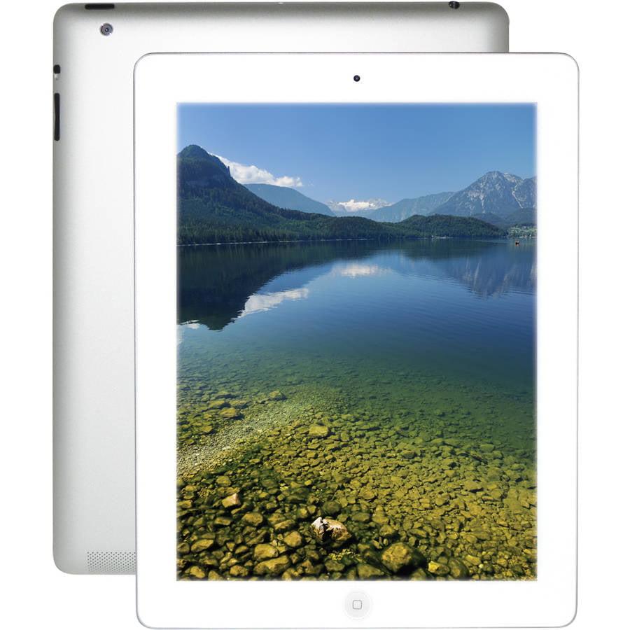 Apple iPad 2 16GB Wi-Fi Refurbished White with 1 Year Warranty