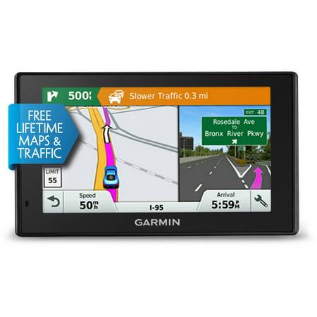 "Best Garmin DriveSmart 50LMT 5"" GPS deal"