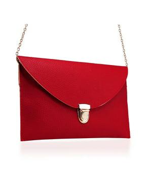 Womens Clutches   Evening Bags - Walmart.com b4985d65f10f