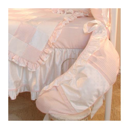 Brandee Danielle Princess Pink Toy Bag