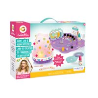 Deals on GoldieBlox Scent Lab & Essential Oil Aroma Room Diffuser
