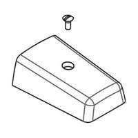 ARCAIR 94433183 Insulator Assembly,Gouging Torch Type