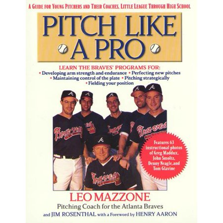 Pro Ice Pitchers Kit - Pitch Like a Pro : A Guide for Young Pitchers and Their Coaches, Little League Through High School
