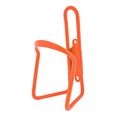 BOTTLE CAGE SUNLT ALY BULK NEON-ORG 6mm (Closeout)