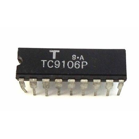 CB TC9106 Linear Integrated Circuit - Phase Locked Loop