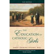 Education of Catholic Girls (Paperback)